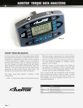 Auditor 2013 Torque Products Brochure - 4