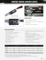 Auditor 2013 Torque Products Brochure - 9