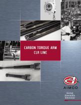 Carbon Fiber Torque Arm Brochure - 1