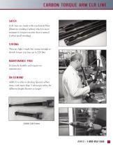 Carbon Fiber Torque Arm Brochure - 3