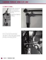 Carbon Fiber Torque Arm Brochure - 4