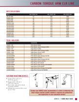 Carbon Fiber Torque Arm Brochure - 5