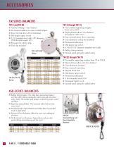 Carbon Fiber Torque Arm Brochure - 6