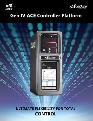 Gen IV ACE Controller Platform