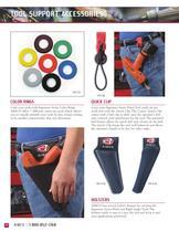 Signature Series Precision Cordless Tool Catalog - 10