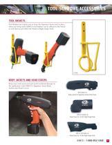 Signature Series Precision Cordless Tool Catalog - 11