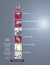 Signature Series Precision Cordless Tool Catalog - 20