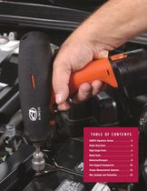 Signature Series Precision Cordless Tool Catalog - 2