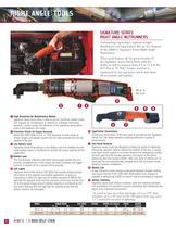 Signature Series Precision Cordless Tool Catalog - 6