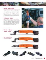 Signature Series Precision Cordless Tool Catalog - 7