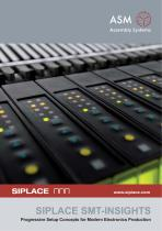 SIPLACE SMT-INSIGHTS