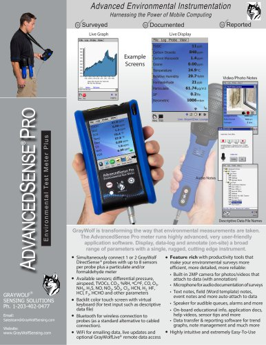 AdvancedSense Pro