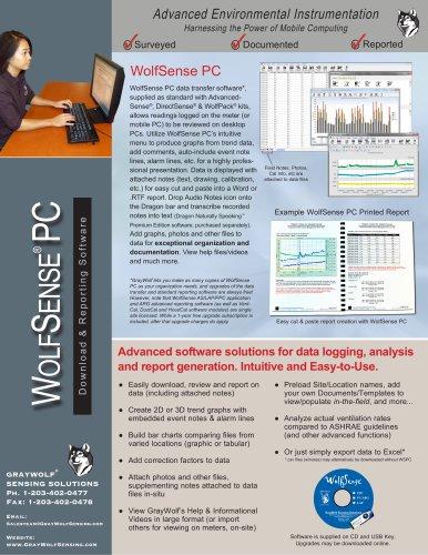 WolfSense PC
