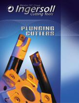 Plunge Cutters