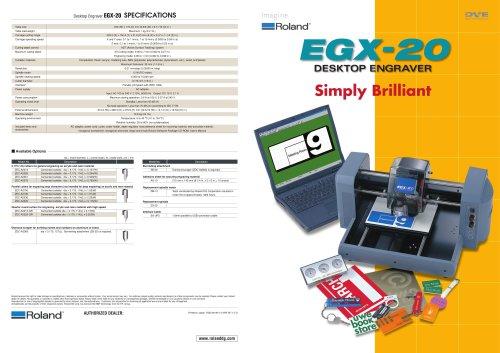 EGX-20