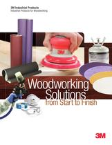 Industrial Products for Woodworking