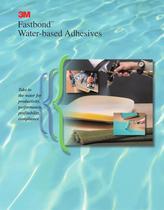 3M™ Fastbond™ Adhesives - Brochure