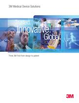 3M Medical Device Solutions