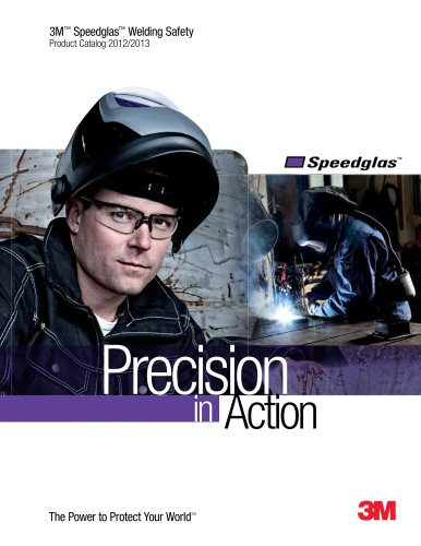 3M™ Speedglas™ Full Line