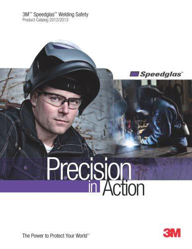 3M Speedglas Full Line Catalog - Low Resolution - 3M