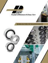 PEER Elevator Brochure