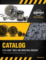 BRM Product Catalog