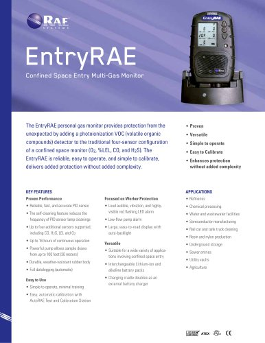 EntryRAE