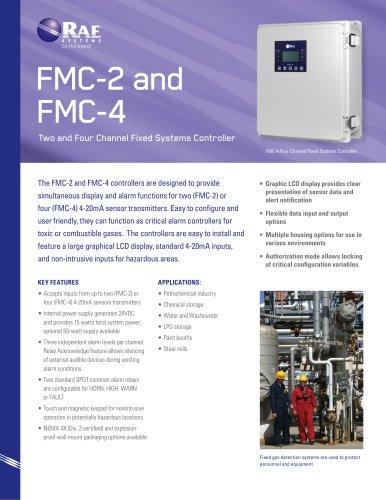 FMC-2 and  FMC-4