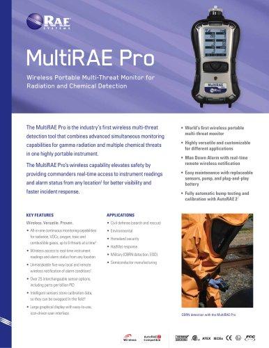 MultiRAE Pro