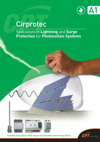 Applications - Photovoltaic