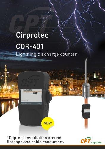 CDR-401