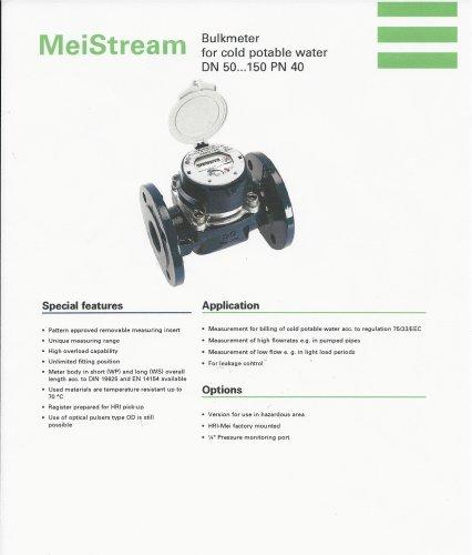 Meistream DN 50