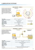Centralized lubrication system - General catalogue - 13