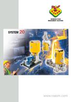 Centralized lubrication system - General catalogue - 19