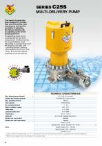 CLS – system 25 - 12