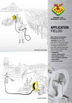 Manual hose reels - 17