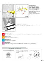 Manual hose reels - 19