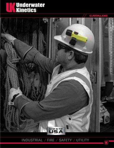 2015 UK Industrial Catalog