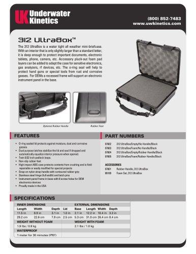 312 UltraBox