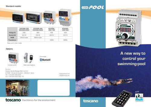 Eco-pool 2015