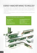 Exergy Group Catalogue_2015. - 12