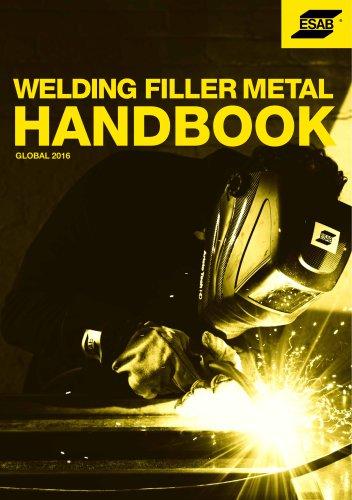 Welding Filler Metal Handbook