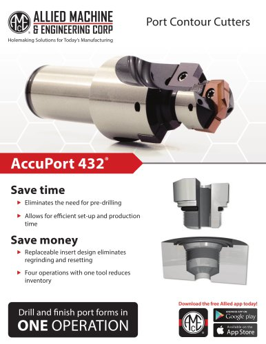 AccuPort