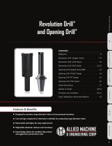 Allied drilling products catalog - 5