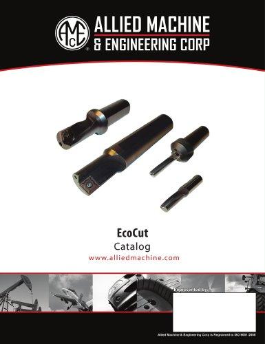 EcoCut Catalog
