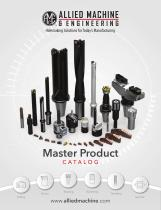 Master Product  CATALOG - 1