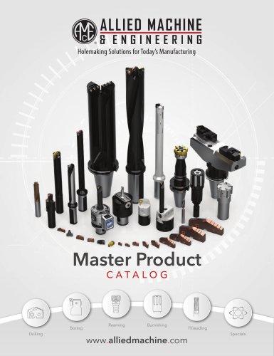 Master Product  CATALOG