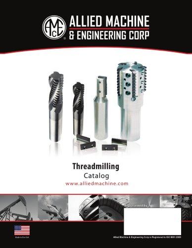 threadmilling catalog