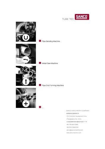 SANCO Catalog