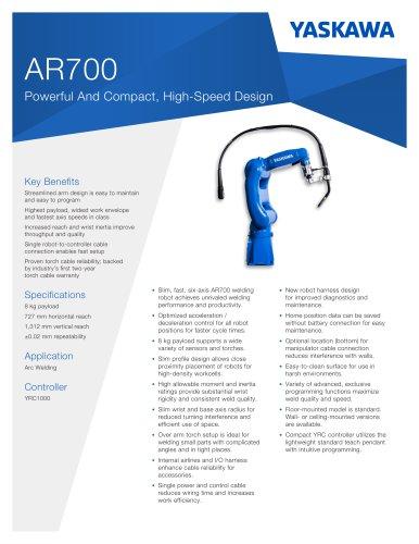 AR700